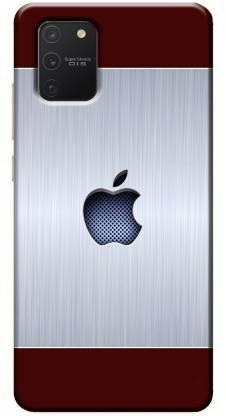 LUCASTENN Back Cover for Samsung Galaxy S10 Lite Back Cover / Samsung Galaxy S10 Lite Mobile Back Cover