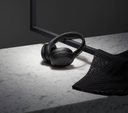 Sony WH-H910N Active noise cancellation enabled Bluetooth Headset