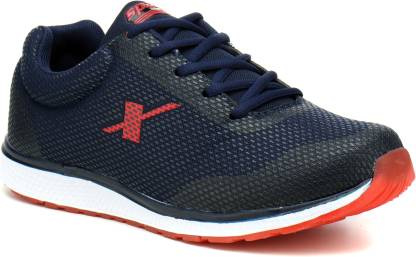 Sparx SM-348 Walking Shoes For Men