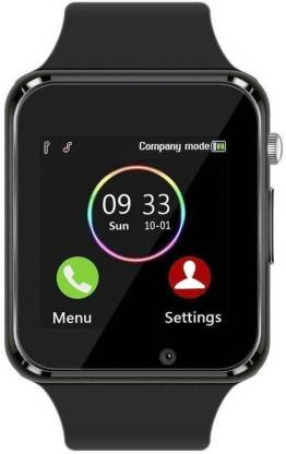 Cyxus 4G MOBILE WATCH FOR GEONEE/L.G/I.PHONE Smartwatch