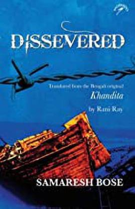Dissevered