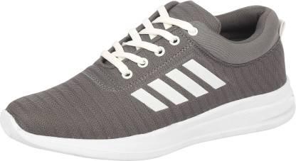 Tennis Shoes For Men(Grey)