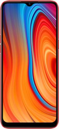 Realme C3 (Blazing Red, 32 GB)