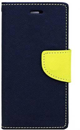 Avzax Flip Cover for Vivo V5 Plus