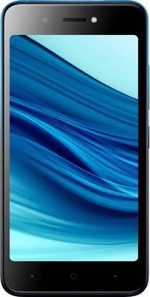 Itel A25 (Gradation Sea Blue, 16 GB)