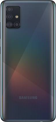 Flipkart - [Quad Camera ]Samsung Galaxy A51
