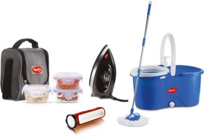 Pigeon Home Utility Combi Pack Mop