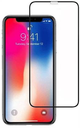 Imperium Edge To Edge Tempered Glass for Apple iPhone XS Max