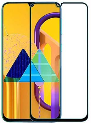 Imperium Edge To Edge Tempered Glass for Samsung Galaxy M30s