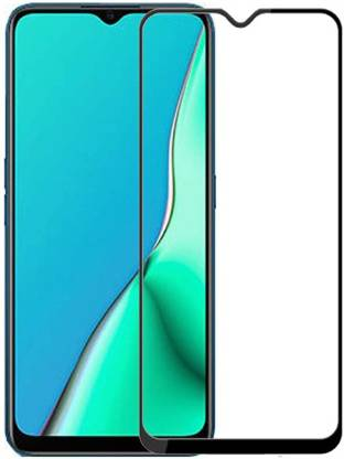 Imperium Edge To Edge Tempered Glass for Oppo A9 2020