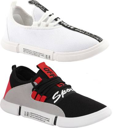 Pexlo 468 & 467 Casual shoes, Sneakers for Men's Outdoors For Men