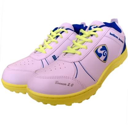SG B2 Economy Cricket Shoe Cricket Shoes For Men