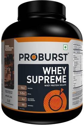 PROBURST Whey Supreme Whey Protein
