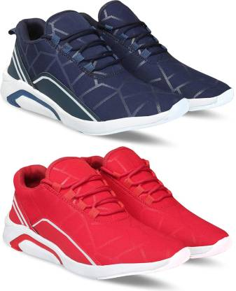Bersache Running Shoes For Men