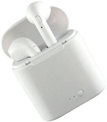 NICK JONES Twins Wireless Ear buds Mini Bluetooth Headset Bluetooth Headset