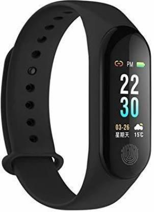 Welltech M3 Plus IP67 Waterproof Wristband