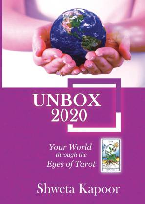 Unbox 2020 - Your world through the eyes of tarot