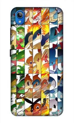 Oducos Back Cover for Vivo Y91i / Vivo Y90
