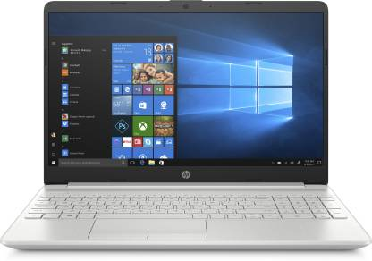 HP 15s Core i5 10th Gen - (8 GB/1 TB HDD/Windows 10 Home) 15s-DU1034TU Thin and Light Laptop