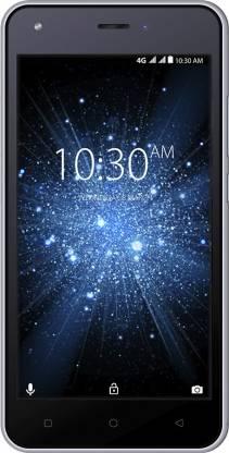 KARBONN Aura Power 4G+ (Grey, 8 GB)