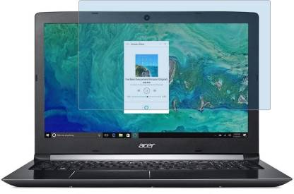 Mudshi Screen Guard for Acer Spin 5 Sp513-51 (Nx.Gk4Si.014)