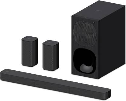 Sony HT-S20R Dolby Digital 400 W Bluetooth Soundbar