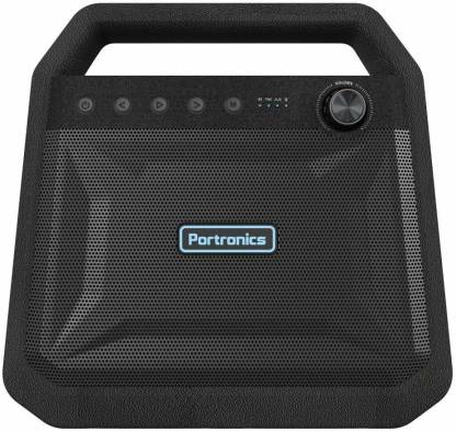 Portronics POR-549 ROAR 24 W Bluetooth Party Speaker
