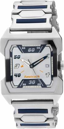 Fastrack NG1474SM01 Party Analog Watch - For Men