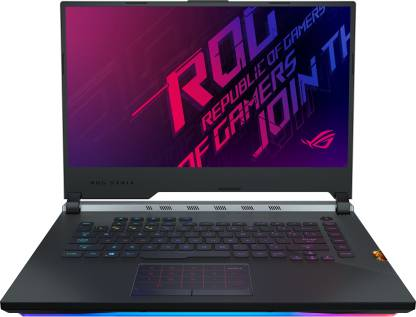 ASUS ROG Strix Scar III Core i9 9th Gen - (32 GB/1 TB SSD/Windows 10 Home/8 GB Graphics/NVIDIA GeForce RTX 2070) G531GW-AZ113T Gaming Laptop