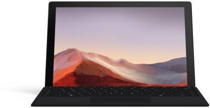 MICROSOFT Surface Pro 7 Core i5 10th Gen - (8 GB/256 GB SSD/Windows 10 Home) 1866 2 in 1 Laptop