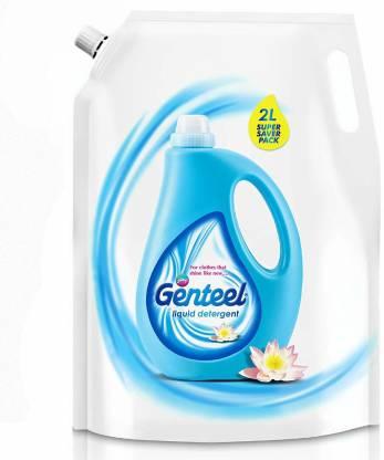 Genteel Fresh Liquid Detergent