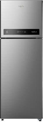 Whirlpool 440 L Frost Free Double Door 3 Star Convertible Refrigerator