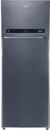 Whirlpool 500 L Frost Free Double Door 3 Star Convertible Refrigerator