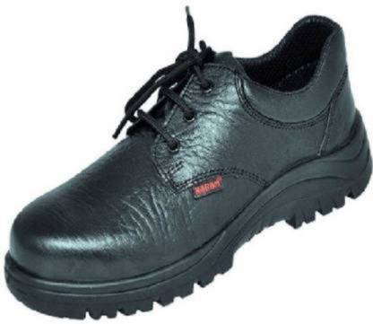 Karam Leather Tech FS05 Industrial Safety Shoes Steel Toe Leather Safety Shoe