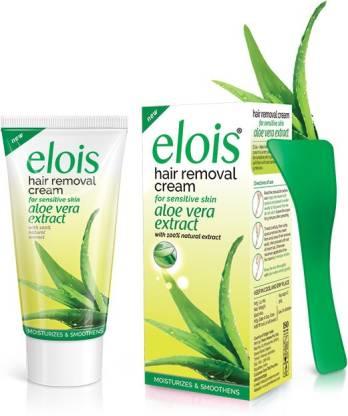 elois Hair Removal Cream_aloe vera Cream