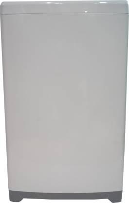 Haier 6 kg Fully Automatic Top Load Grey(HWM60-1269DB)
