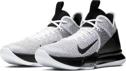 Nike LeBron Witness IV EP Basketball Shoes For Men