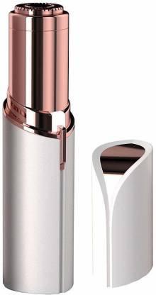 Planetone Upper Lip, Chin, Eyebrow Painless Face Hair Remover Epilator, White  Runtime: 120 min Trimmer for Women