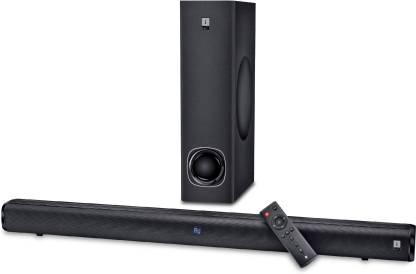 iball Cinebar 100 High Power 80 W Bluetooth Soundbar