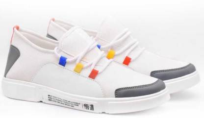 World Wear Footwear Men-9097 Latest Collection of Stylish Casual Comfortable Sports Shoes Running Shoes Sneakers For Men