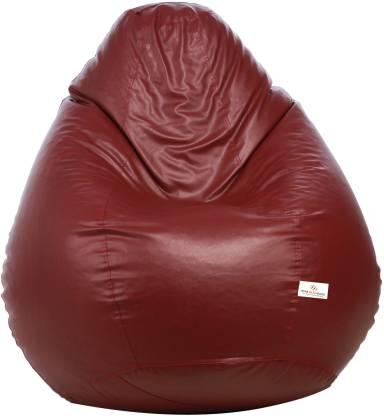 Star XXXL Teardrop Bean Bag With Bean Filling