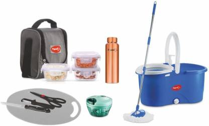 Pigeon Home Utility Combi Pack Mop Set
