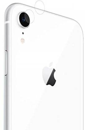 Stela Back Camera Lens Glass Protector for Apple iPhone XR