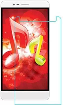 Mudshi Impossible Screen Guard for Intex-Aqua-I6