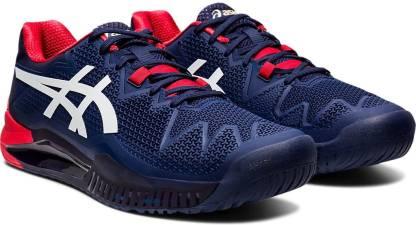Tennis Shoes For Men(Blue)