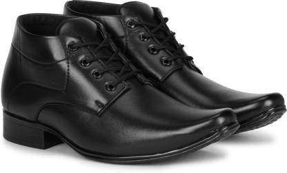 Knight Ace Lace Up For Men