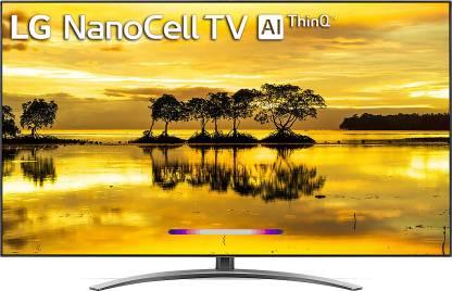 LG Nanocell 189 cm (75 inch) Ultra HD (4K) LED Smart TV