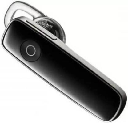 N2B K1 Mobile Bluetooth Headset V4.1 with Mic (Black, In the Ear) Bluetooth Headset