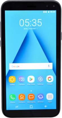 BlackZone ATOM 4G (Grey, 8 GB)