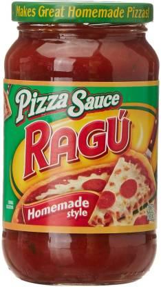 Ragu Pizza Sauce 397 gm Sauce
